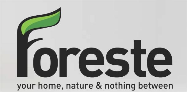 Foreste aarcity logo